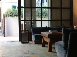 Hotel Blu di Te, ซานตา มาร์เกอริตา ลีกูเร