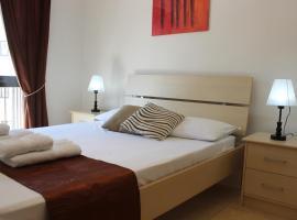 Gzira Apartment, อิล กซีรา