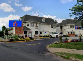 Motel 6 Hartford - Enfield, Enfield