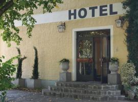 Hotel Langholzfelderhof, Pasching