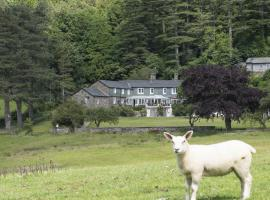 Ravenstone Lodge Country House Hotel, Bassenthwaite
