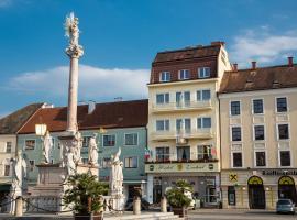 Hotel Zentral, Wiener Neustadt