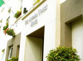 Cill Aodain Court Hotel, Kiltimagh
