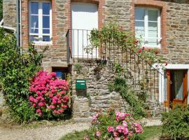 Holiday Home Impasse du Bas du Freche, Langrolay