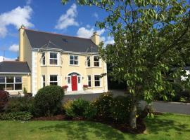 Barr's B&B, Moville