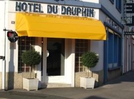 Hôtel Le Dauphin, Saint-Nazaire