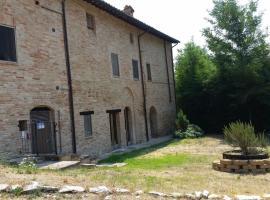 Country House Ginestra, Urbino