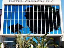 Hotel Caracas Rio, ริโอ เด จาเนโร