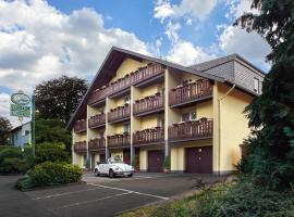 Hotel Münster, Emmelshausen