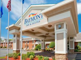 Baymont Inn & Suites East Windsor, East Windsor