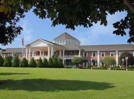The Inn and Spa at East Wind, Wading River