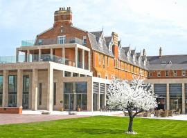 Stanbrook Abbey, Worcester