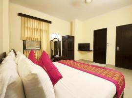 Hotel Delhi Darbar, นิวเดลี