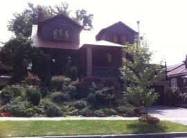 Inverness High Park Bed & Breakfast