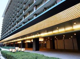 โรงแรม โอคุระ โตเกียว