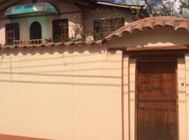 Casa Inti Kancha, クスコ