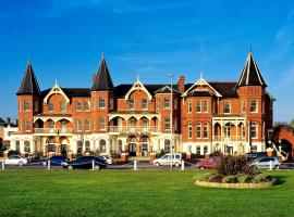Esplanade Hotel On The Seafront, Bray