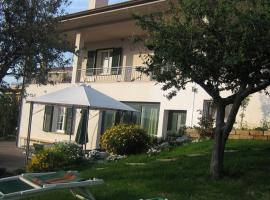 Villa Emma - L'Arte dell'Accoglienza, ซานมาริโน
