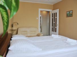 CCC apartments Riga - Cheap, Clean & Cosy, ริกา