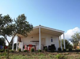 , Casa Maccari