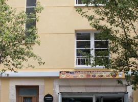 Casa Minguet, ตาร์ราโกนา