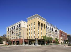 Downtown Anaheim Suite, อนาไฮม์