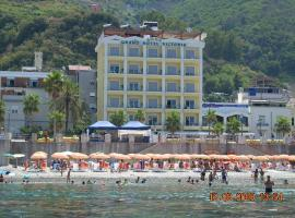 Grand Hotel Victoria, Bagnara Calabra