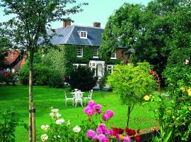 Marsh Farm Hotel, Royal Wootton Bassett