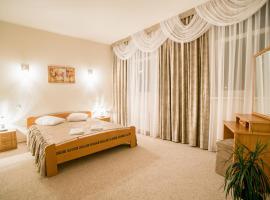Good Stay Dinaburg Hotel, Daugavpils