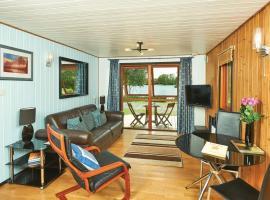 York Lakeside Lodges, Copmanthorpe