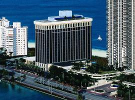 Miami Beach Resort & Spa, ไมอามีบีช