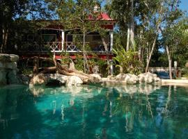 La Hacienda Cancun, แคนคัน