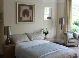4 Brompton Avenue Guest House