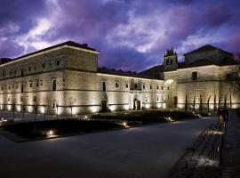 Hospederia Convento San Francisco, Santo Domingo de Silos