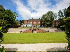 The Southcrest Manor Hotel Redditch, Redditch