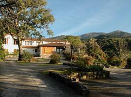 Hotel Selva Montana, San Lorenzo