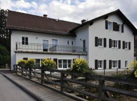 Appartements Lobkowicz, Göstling an der Ybbs