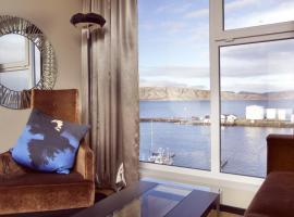 Clarion Collection Hotel Kysten, Sandnessjøen