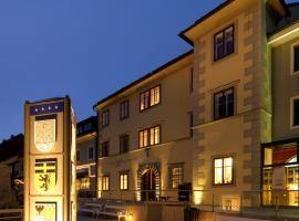 Ferienappartements Oberstbergmeisteramt