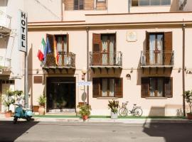 Hotel Villa Mare, Altavilla Milicia