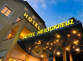 Austria Classic Hotel Heiligkreuz, Hall in Tirol