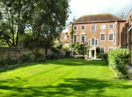 East Pallant Bed & Breakfast, Chichester