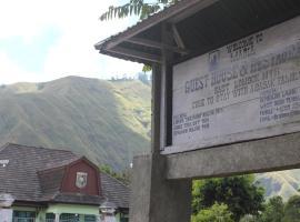 Maria Guesthouse, Sembalun Lawang