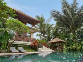 Khayangan Kemenuh Villas by Premier Hospitality Asia, Sukawati