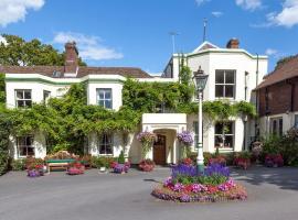Passford House Hotel, Lymington
