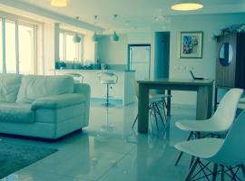 The Nitsa 16 Apartment, เนทันยา