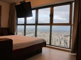 Nitsa Apartment Floor 30, เนทันยา