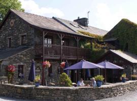 The Watermill Inn & Brewery, วินเดอร์เมียร์