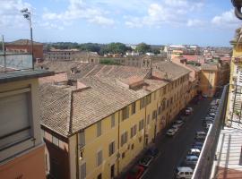 Mia Lodge B&B Hostel, Рим