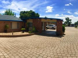 Orana Windmill Motel, Gilgandra
